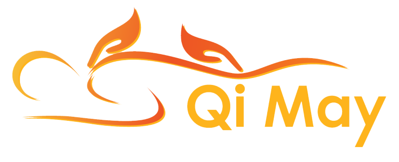 QI-May Logo